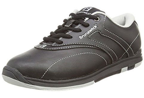 7. Brunswick Women's Silk Bowling Shoes