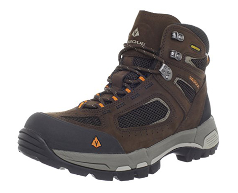 9. Vasque Men's Breeze 2.0 Gore-Tex Hiking Boot