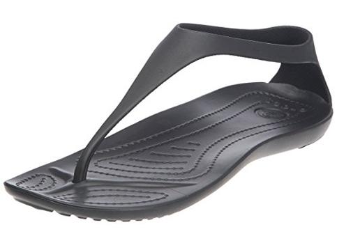 9. Crocs Women's Sexi Flip Sandal