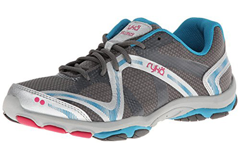 5. Ryka Women's Influence Cross Training Shoe
