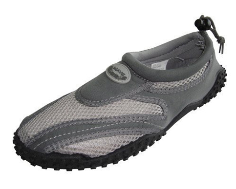3. The Wave Water Shoes Men's Waterproof Water Shoes