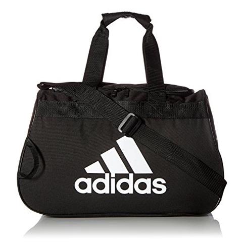 7. adidas Diablo Small Duffle Bag