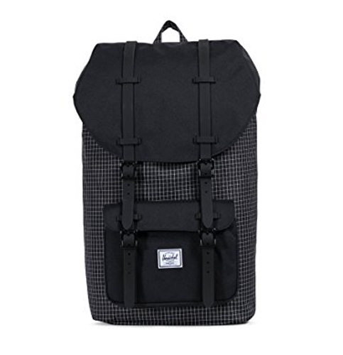 5. Herschel Supply Co. Little America Backpack