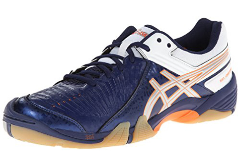 13. ASICS Men's Volleyball Shoe (Gel-Domain 3)