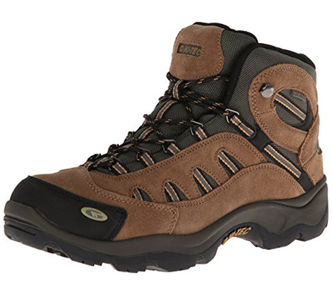 6. Hi-Tec Men's Bandera Mid Hiking Boot
