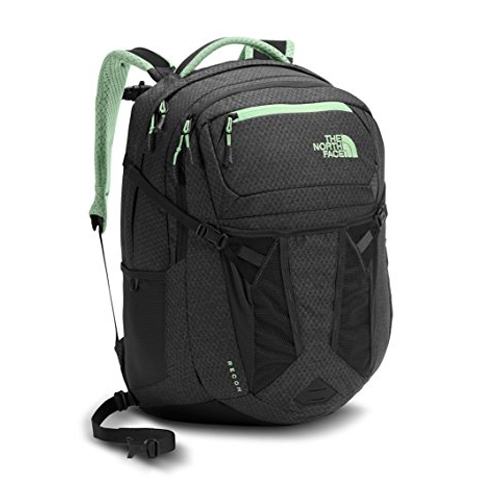 10. The North Face Recon Backpack