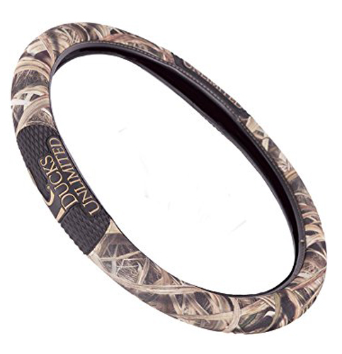 4. Ducks Unlimited Two-Grip Cover
