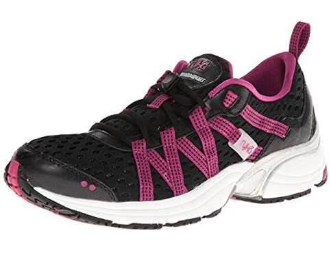 4. Ryka Women's Hydro Sport Cross-Training Shoe