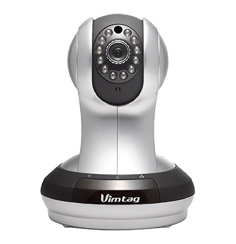 4. Vimtag VT-361 Surveillance Security Camera