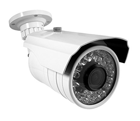 4. R-Tech CA-IR140-HD 1000TVL Outdoor Bullet Security Camera