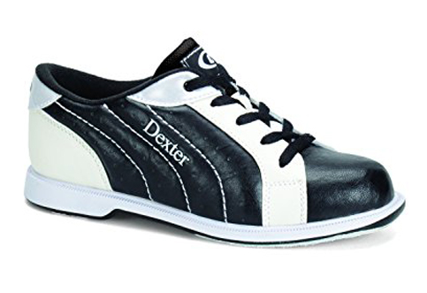 10. Dexter Women's Groove II Bowling Shoes