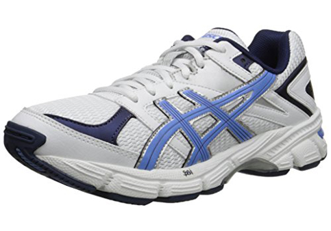 3. ASICS Women's TR Cross-Training Shoe (GEL-190)