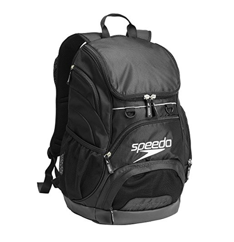 4. Speedo Large Teamster Backpack