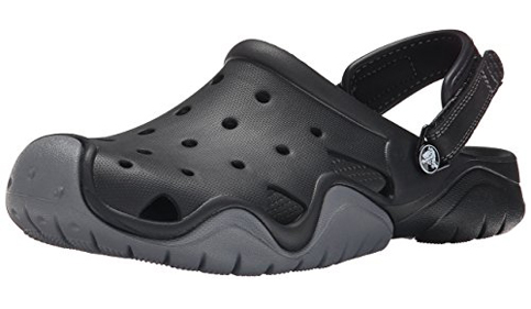 2. Crocs Men's Swiftwater Clog