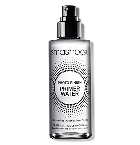 11. Smashbox 3.9 Fluid Ounce Primer Water