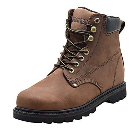9. EVER Insulated Boots
