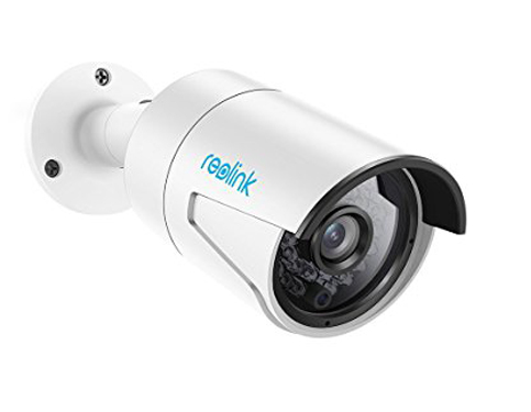 6. Reolink IP PoE Security Camera 4 Megapixels Super HD 2560x1440