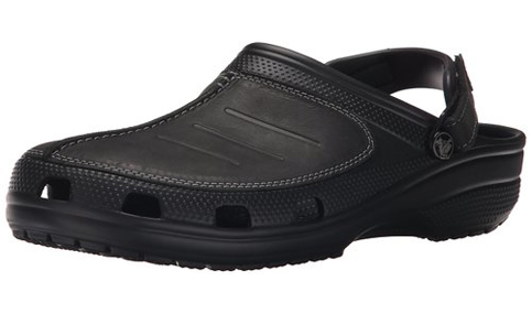3. Crocs Men's Yukon Mesa Clog
