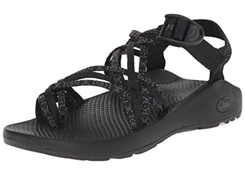 10. Chaco Women's ZX3 Classic Sport Sandal
