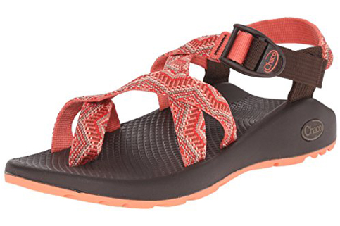 6. Chaco Women's Z2 Classic Athletic Sandal