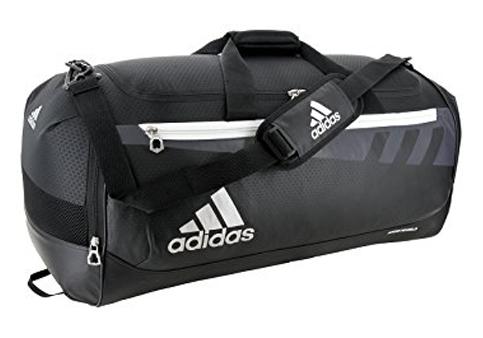 5. Adidas Team Issue Duffel Bag