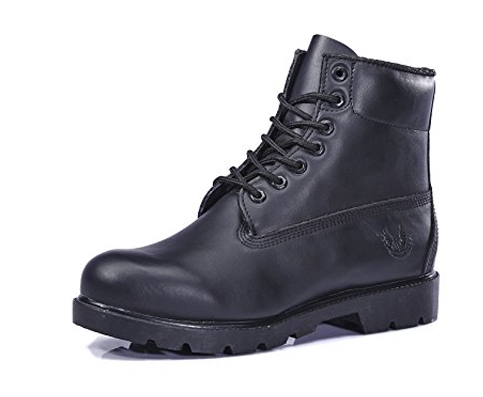 4. Kingshow Men's 1336 Boots