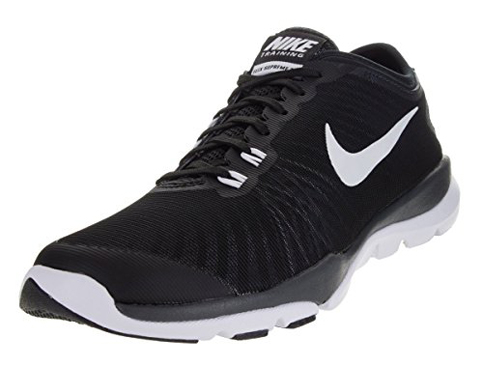 9. Nike Women's TR 4 Cross Trainer (Flex Supreme)