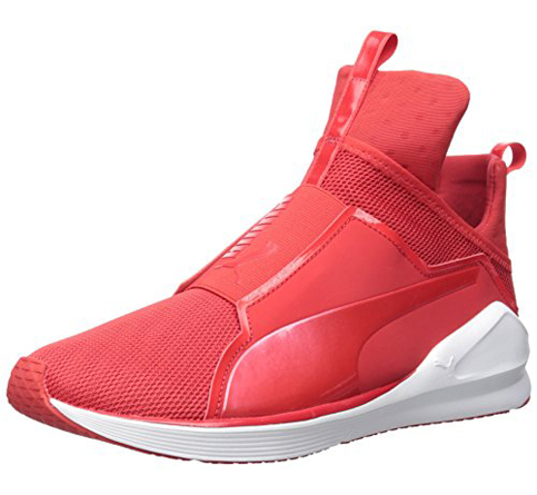 7. PUMA Women's Cross-Trainer Shoe (Fierce Core)