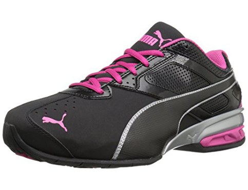 2. PUMA Women's Tazon 6 WN'S FM Cross-Trainer Shoe