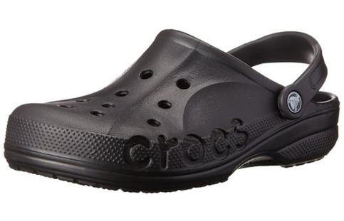 5. Crocs Unisex Baya Clog