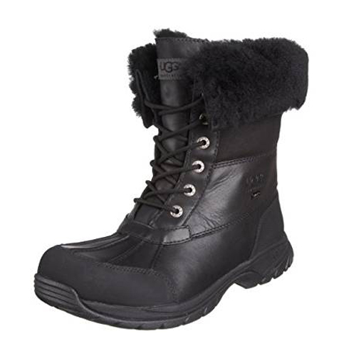 10. UGG Men's Butte Snow Boot