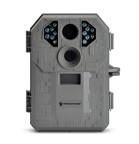 6. Stealth Cam Digital Scouting Camera