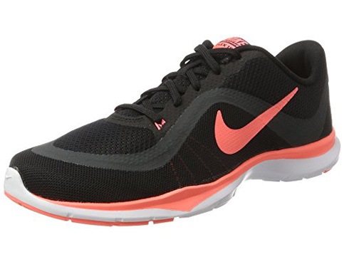 8. NIKE Women's Flex Trainer 6
