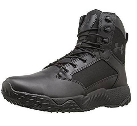 2. Under Armour Stellar Boots