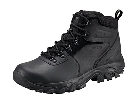 2. Columbia Men's Newton Ridge Plus Ii Hiking Shoe