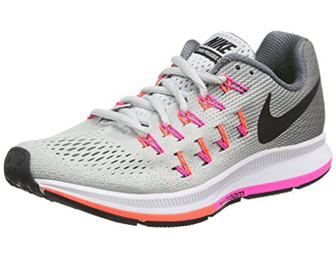 6. NIKE Women's Air Zoom Pegasus 33