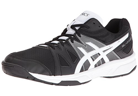 15. ASICS Men's Volleyball Shoe (Gel-Upcourt)