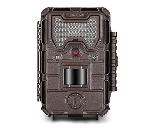 3. Bushnell Trophy Cam High Definition Essential E2 12MP Trail Camera