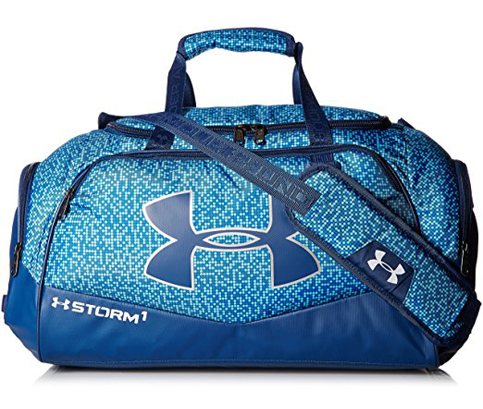 10. Under Armour Storm Undeniable II Duffle Bag