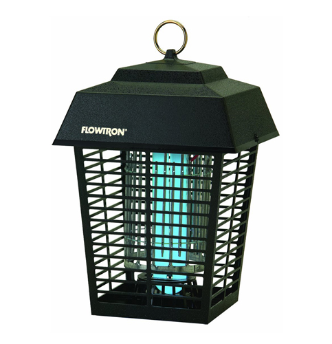 1. Flowtron Electronic Insect Killer