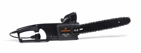 5. Remington Electric Chainsaw (RM1425)