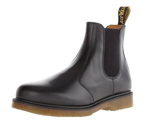 4. Dr. Martens Black Chelsea Boots (2976)