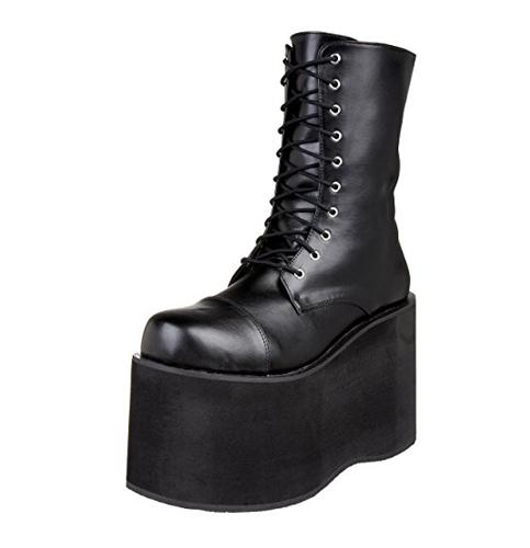10. Funtasma Men's Boot (Halloween Monster)