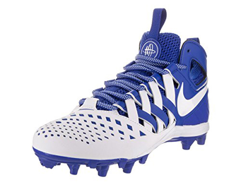 6. Nike Huarache V Lax Lacrosse Cleats Shoes