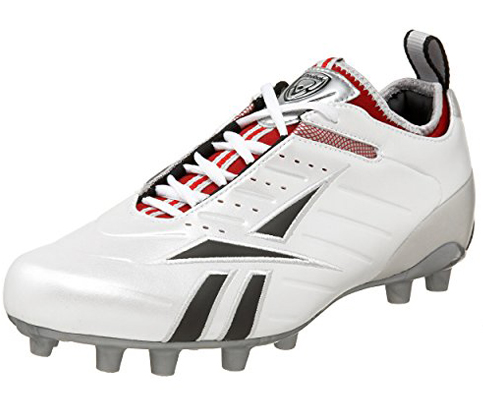1. Reebok Bulldodge Low KFS Lacrosse Shoe