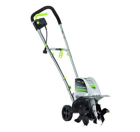 2. Earthwise 8.5-Amp Electric Tiller/Cultivator (TC70001)