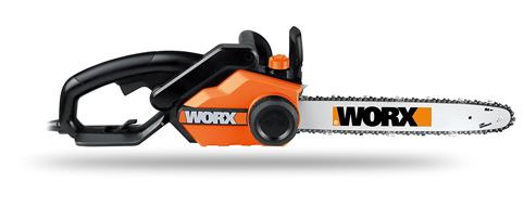 1. WORX Electric Chainsaw (WG303)