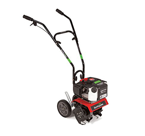 5. Earthquake Mini Cultivator Tiller (MC43)