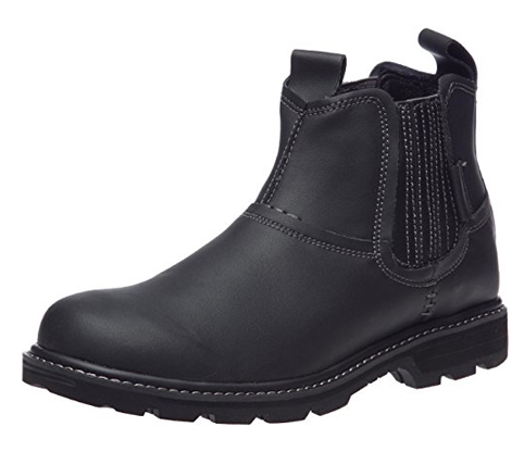 2. Skechers Men's Ankle Boot (Blaine Orsen)