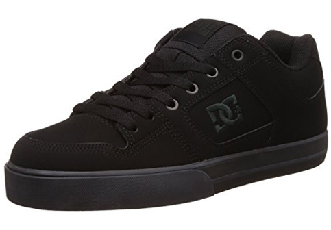2. DC Men's Pure Action Sports Sneaker